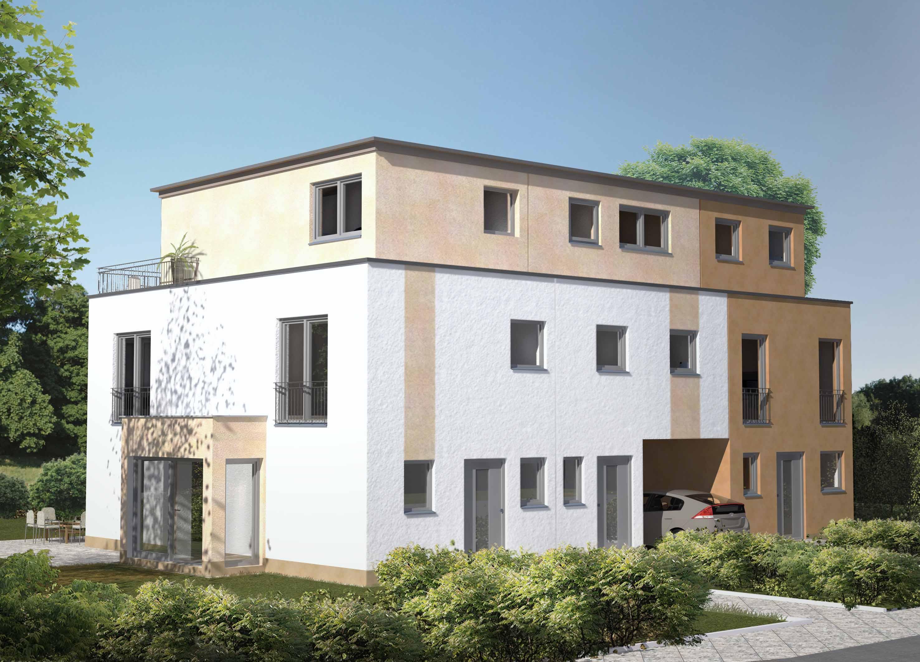 Isar-Haus GmbH: Erfahrung - moderne Traumhäuser