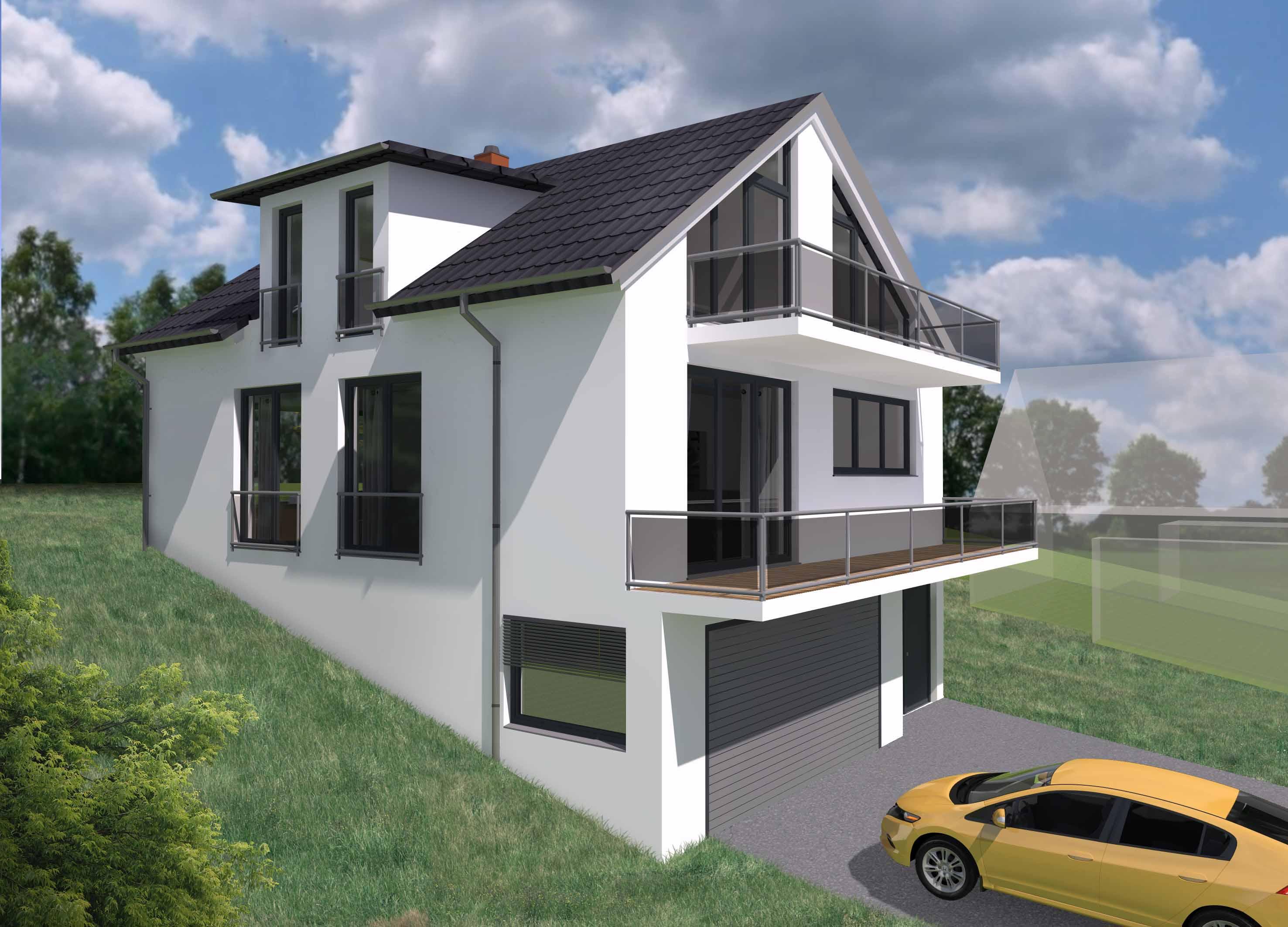 Erfahrungen: Mehrfamilienhaus München - Isar-Haus GmbH